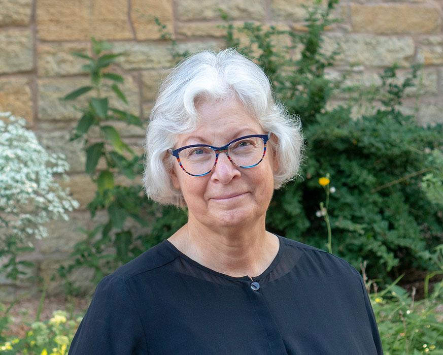 Gwen Kuchevar